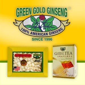 Extra 15% off11.11 Exclusive: 100% Authentic American Wisconsin Ginseng Offer