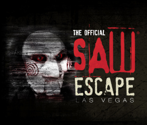 $36The Official SAW Escape General Admission