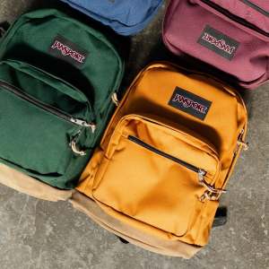 低至1折 新秀丽行李箱$40收年度好折扣:网红最爱的 Jansport 背包,新秀丽旅行箱都参加