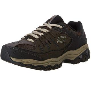 $33.25(原价$59.95)+包邮Skechers 男款记忆泡沫鞋底休闲运动鞋