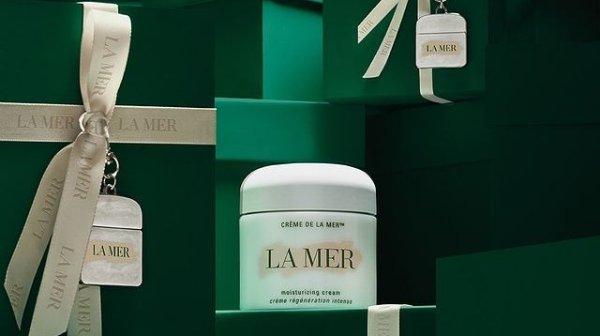 必抢榜!LaMer双面霜套装$276!