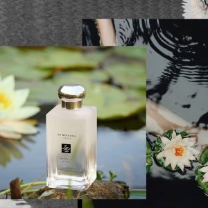 Free GiftDealmoon Exclusive: Jo Malone London Fragrance Offer