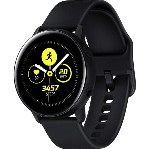$178(原价$199.99)Samsung Galaxy Active 智能手表 美版 40mm