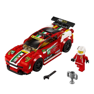 As Low As $11.99LEGO Speed Champions Sale @ Amazon