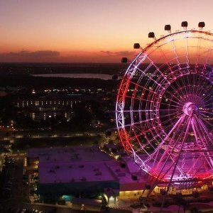 Save Up to 50% + Up to $40 OffEnding Soon: Orlando All Inclusive & Explorer Card Flash Sale