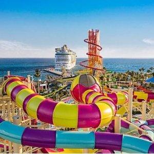 As low as $6298-Night Bahamas Cruise From Baltimore/Washington Maryland