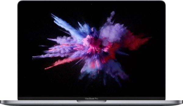 MacBook Pro 13 2019 款 深空灰