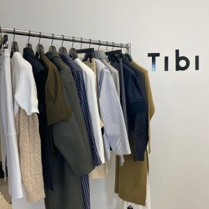 Up To 70% Off+Extra 15% OffTibi Online Outlet Sale