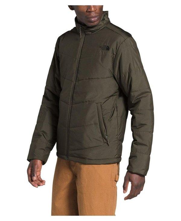 男士户外防寒夹克