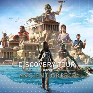 FreeAssassin's Creed Discovery Tour