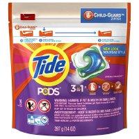 Tide 洗衣球 16粒