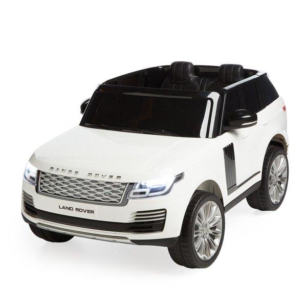 路虎 Range Rover 儿童12伏特电动小汽车