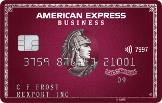 Get a 1.5% discount when you pay early, with no cap on what you can earn back. Terms Apply.The Plum Card® from American Express