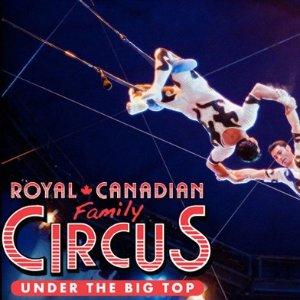 $15.29 (原价$31.08)加拿大皇家马戏团 体验惊心动魄的美丽 GTA地区年度奉献
