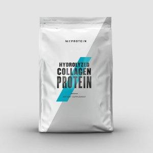 MYPROTEIN水解胶原蛋白粉 1.1磅