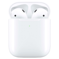 Airpods 2代 无线充电盒版
