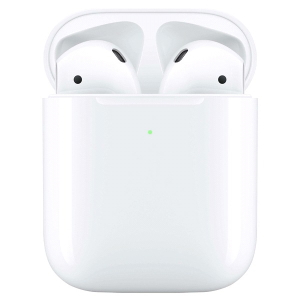 Apple Airpods 2代 无线充电盒版