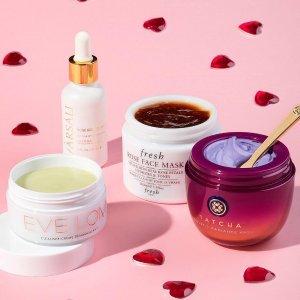 低至8折Sephora 指定用户护肤大促 收超值套装、明星好物