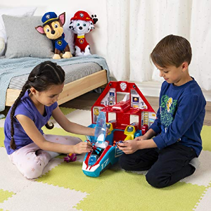Up to 73% OffAmazon Select Paw Patrol Toys on Sale