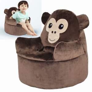 Sensational Kids Bean Chair Sale From 17 97 Dealmoon Onthecornerstone Fun Painted Chair Ideas Images Onthecornerstoneorg