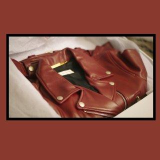 一件完美皮衣丨Jing US服饰测评及建议
