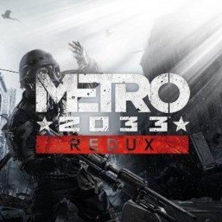 FreeEverything + Metro 2033