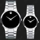 $289MOVADO Serio Men's and Women's watches