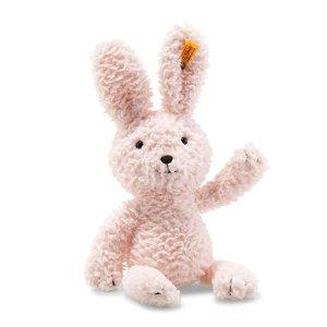 """低至2.3折 封面12""""兔子$20泰迪熊毛绒玩具、芭比娃娃、Aurora 美人鱼等特卖"""