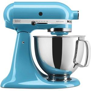 KitchenAid Artisan Series 5-Qt. Stand Mixer