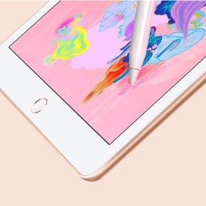 全新发布 三色可选小编带你飞第四弹 新款iPad 9.7