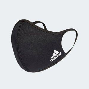 Adidasxs/s口罩三个装