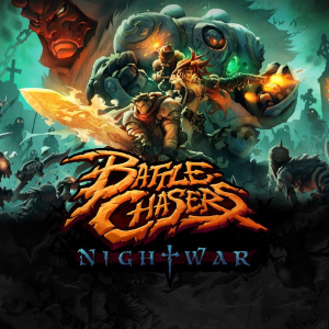 $24Battle Chasers: Nightwar Nintendo Switch Game