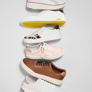 Up to 50% OffCole Haan Summer Sale