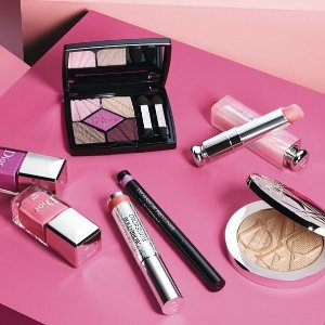 Enjoy $25 offwith $75+ Dior products purchase@ Sephora.com