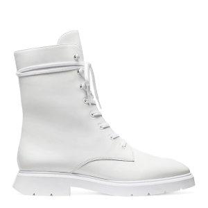 Stuart WeitzmanMCKENZEE 马丁靴