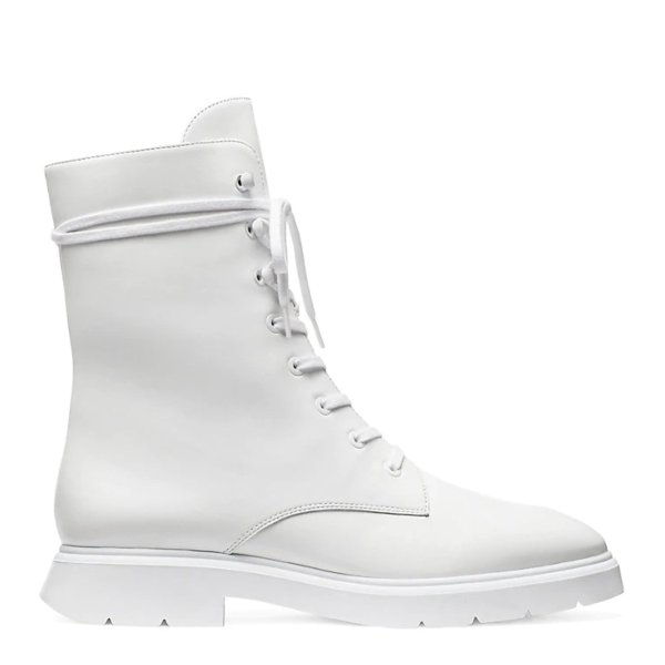 MCKENZEE 刘令姿同款马丁靴