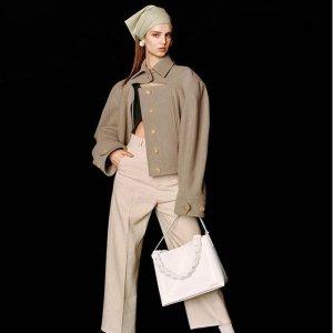 全场8折!JACQUEMUS 2020秋冬新品上线 精致小包包、设计感衣服鞋子