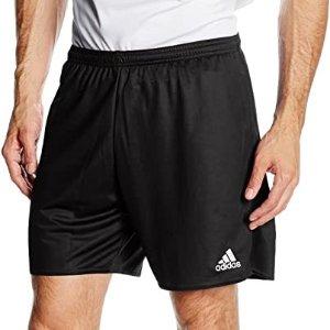6.9折 $17.3(原价$25)白菜价:adidas 男士 Performance Parma 16 运动短裤