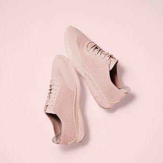全场7折 平底鞋$40+Cole Haan 年中大促 美鞋限时折上折 收秋冬踝靴