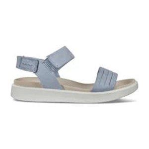 ECCOFlowt Flat Ankle Strap Sandal | Women's Sandals |® Shoes