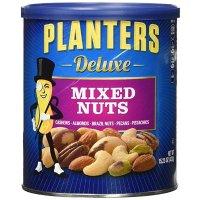 Planters 豪华混合坚果 15.25 oz