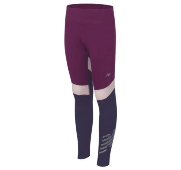女大童紧身运动裤