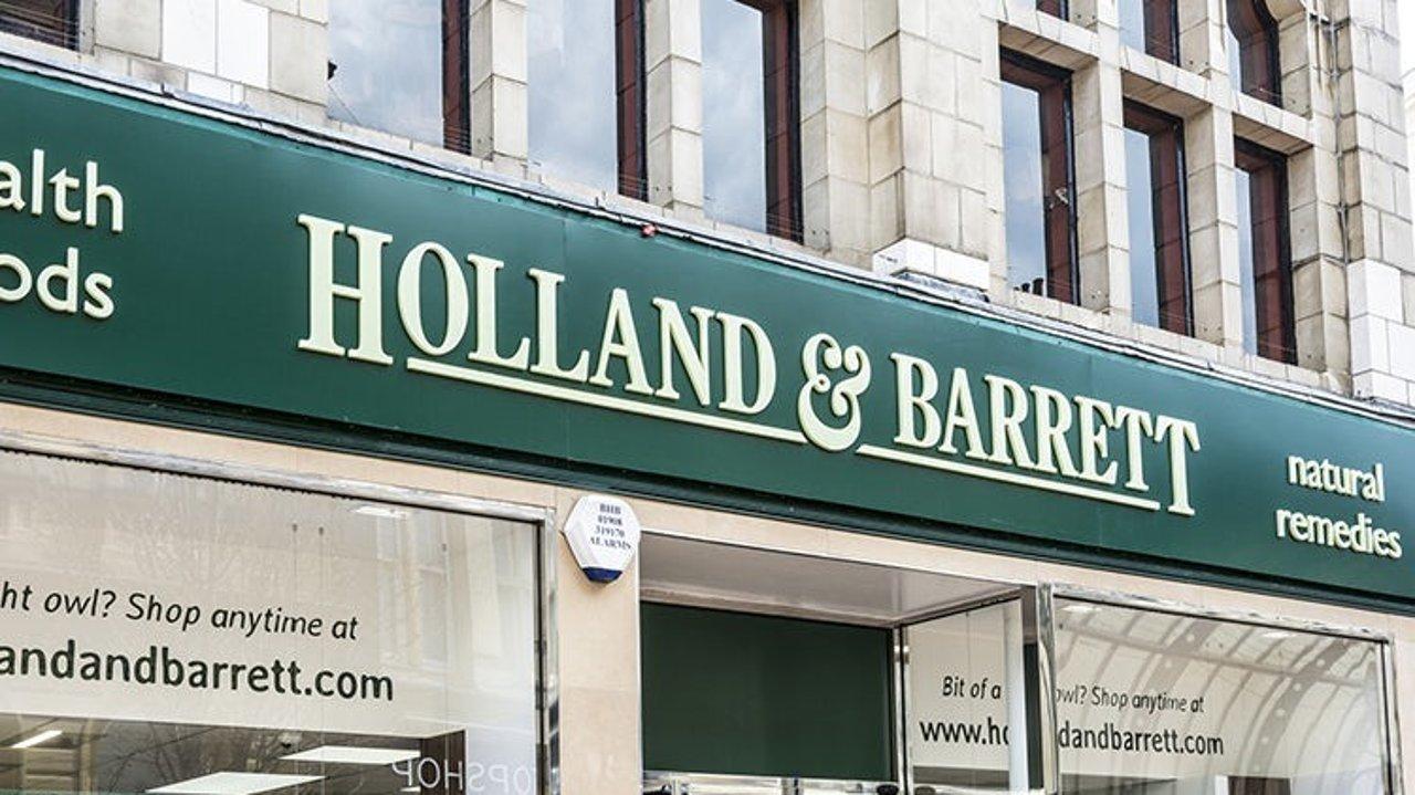 Holland&Barrett好物推荐!想在英国HB买保健品看这一篇就够了~(2021最新)