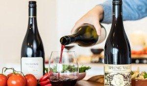 品质葡萄酒线上特卖 3折起!品质葡萄酒线上特卖 3折起!