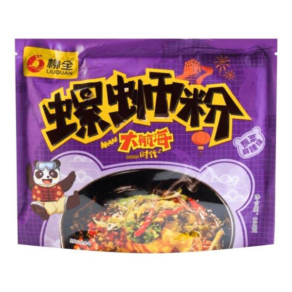 大航海时代 螺蛳粉 酸菜麻辣味 335g