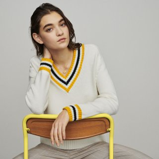 Up to 70% OffMaje Women's Sweaters End Of Summer Sale
