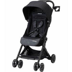 Maxi-CosiLara Lightweight Stroller - Nomad Black