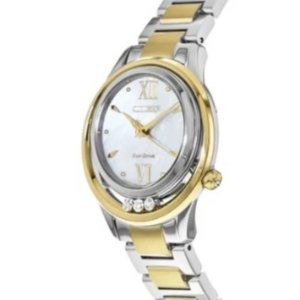 Dealmoon Exclusive: Citizen Sunrise Women's Watch