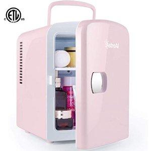 4升小冰箱