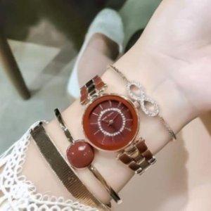 套表四件套¥299Anne Klein 甄选手表手镯套装 解决搭配烦恼